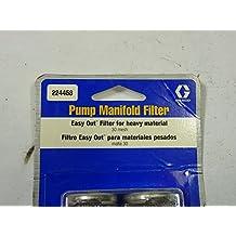 Graco 224458 Mesh Pump Manifold Filter
