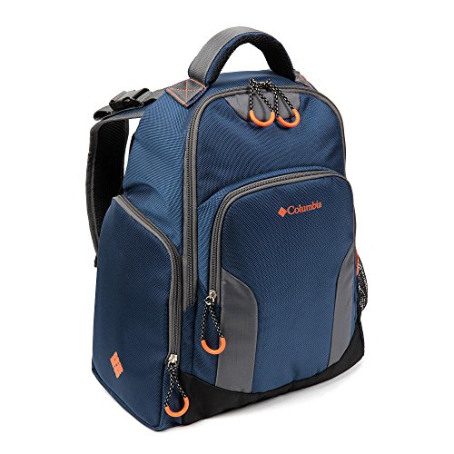 Columbia Navy Summit Backpack Diaper