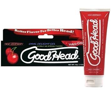 Good head oral delight gel criticising write
