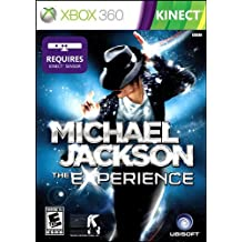Michael Jackson: The Experience - Xbox 360 Standard Edition