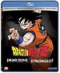 Dragon Ball Z : Dead Zone The Movie/...