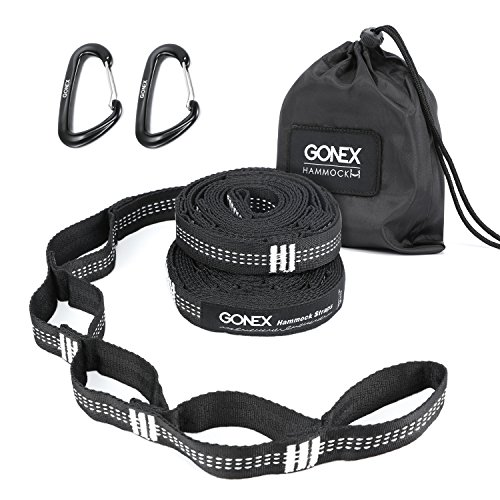 Hammock Gonex Hanging Combined Carabiners product image