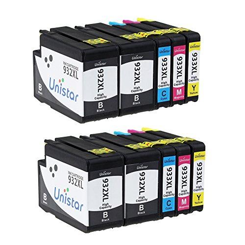 Unistar Replacement Cartridges Officejet Printer