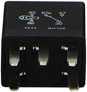 STANDARD MOTOR PRODUCTS RY232 STANDARD RELAY