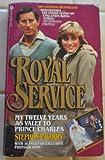 Royal Service, Stephen P. Barry, 0380673975