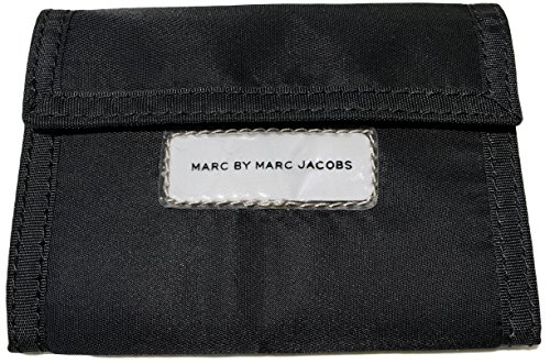 Marc By Marc Jacobs D1 Hi-fi Snowboarder Fold Wallet - Jacobs Marc For Wallet Men