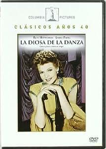 La Diosa De La Danza / Down to Earth (1947)