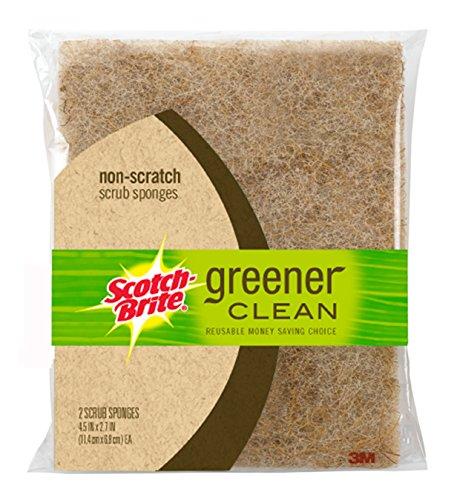 scotch-brite-greener-clean-non-scratch-scrub-sponge-2-pack