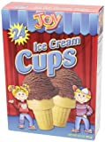Joy Cone, Cake Cups, 24 ct
