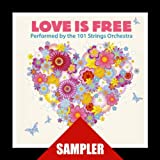 Love Is Free By 101 Strings Orchestra Sampler