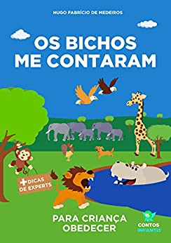 Amazon.com.br eBooks Kindle: Livro infantil para o filho