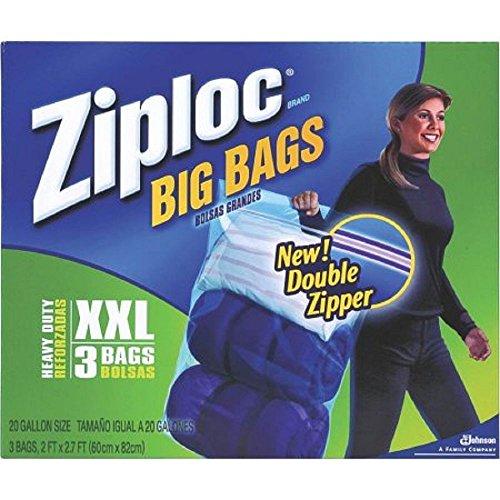 ziploc big bags - 9