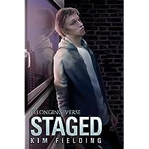 Staged (Belonging 'Verse Book 3)