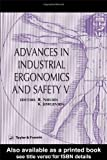 Advances in Industrial Ergonomics and Safety V, , 0748400613