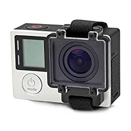 Lumenier Layerlens-GP3 for GoPro3 and 4