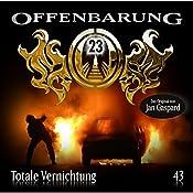 Totale Vernichtung (Offenbarung 23, 43) | Jan Gaspard