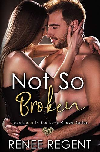 Not So Broken by Renee Regent ebook deal
