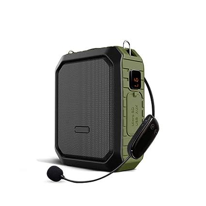 EMCEE Bluetooth Speakers