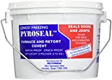 Rectorseal 68616 6-Pound Pyroseal Furnace And Retort Cement