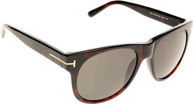 Tom Ford Gafas de sol Para Hombre 0299 - 52F: Tortuga ...