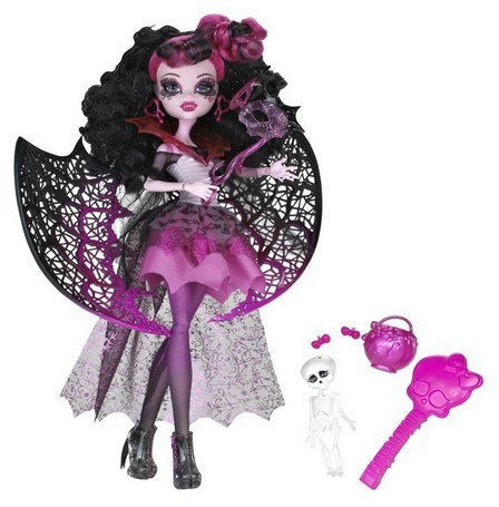 Monster High Ghouls Rule Costumes - WE-R-KIDS Game / Play Monster High