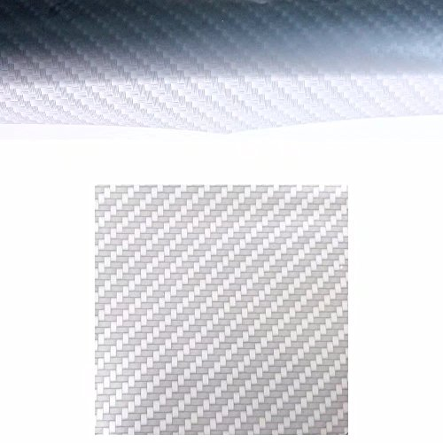 Paddsun Carbon Fiber Weave Hydrographic Water Transfer Film Hydro Dipping Dip Demon