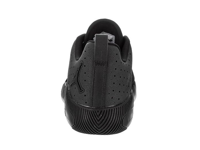 Amazon.com   Jordan Nike Mens Air 23 Breakout Black/Black Black/Anthracite Basketball Shoe 13 Men US   Basketball