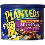 Planters Regular Mixed Nut With Peanut Low Salt - 10.3 Ounces