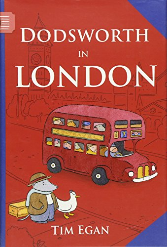 (Dodsworth in London (A Dodsworth Book))