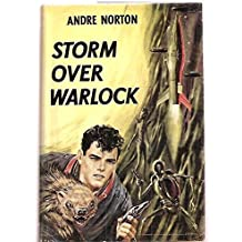 Storm over Warlock, by Andre Norton