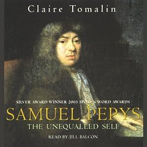 Samuel Pepys Audiobook