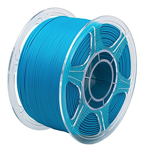 Titan Premium PLA 3D Printer Filament (1.75mm), ±0.03mm Dimensional Accuracy, Compatible with...