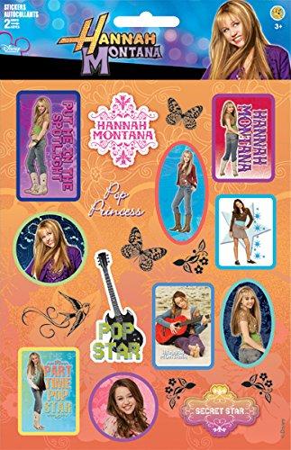 disney-hannah-montana-pop-princess-glitter-scrapbook-stickers-dhnkkka2
