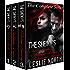 The Adjalane Sheikhs: The Complete Series Box Set