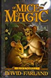 img - for Of Mice and Magic book / textbook / text book
