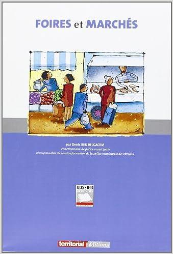 Livres Dossiers d'experts n°455 : foires et marchés epub pdf