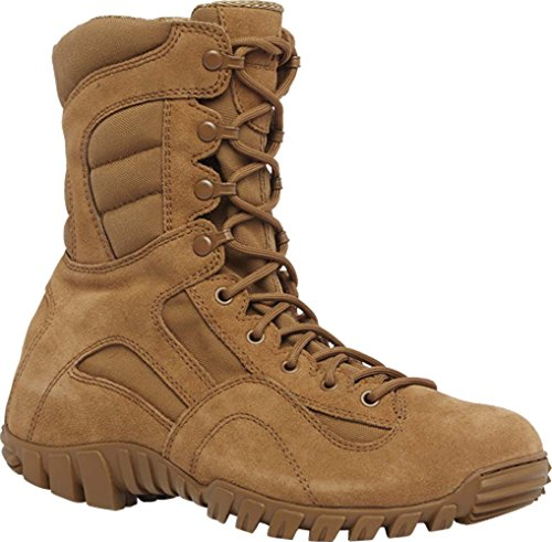 Belleville Tactical Research TR Men's TR550 Khyber Mountain Hybrid Boot, Coyote - ()