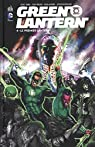 Green Lantern tome 4 par Collectif