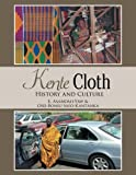 img - for Kente Cloth book / textbook / text book