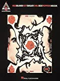 img - for Hal Leonard Red Hot Chili Peppers Guitar Blood Sugar Sex Magik Guitar Tab Songbook book / textbook / text book