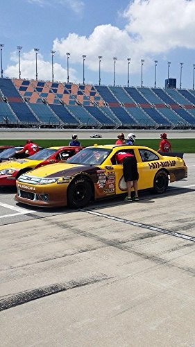 Amazon Kentucky Speedway Ride Along At Nascar Racing Experience