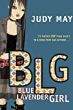 Blue Lavender Girl, Judy May, 0862789915