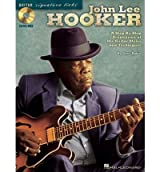 [ JOHN LEE HOOKER SIGNATURE GUITAR LICKS BY RUBIN, DAVE](AUTHOR)PAPERBACK
