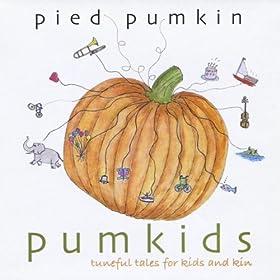 Amazon.com: Bon Cote de Down: The Pied Pumkin: MP3 Downloads