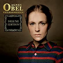 Philharmonics: Deluxe Edition by Agnes Obel (2011-05-10)