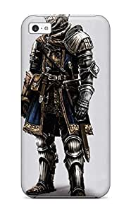 meilinF000Brand New 5c Defender Case For Iphone (dark Souls)meilinF000