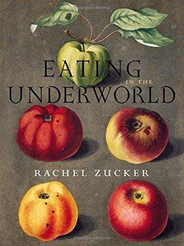 Download Eating in the Underworld (Wesleyan Poetry Series) PDF