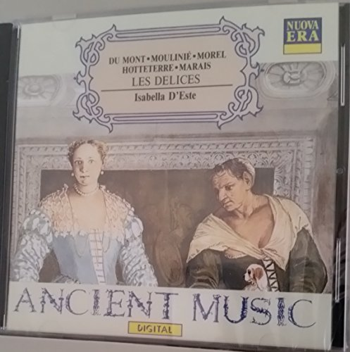 - Baroque French Music for Viols & Recorders