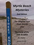 img - for Myrtle Beach Mysteries 2nd Edition book / textbook / text book
