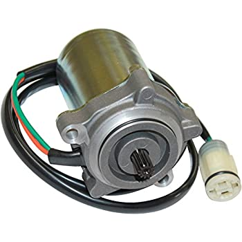 POWER SHIFT CONTROL MOTOR Fits Honda TRX350FE RANCHER 4x4 ES 329cc 2000-2006